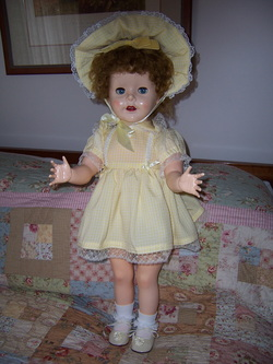 Vintage style clothes brighton  Pedigree dolls - Brighton Belle dolls - DOLLYSISTERS DOWN MEMORY ...