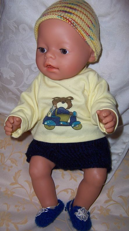 Baby Born Zapf Creations Berenguer Type Dolls Page 2
